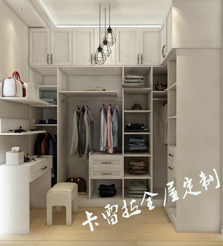 衣柜系列18