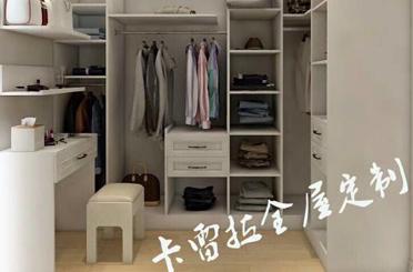 衣柜系列11
